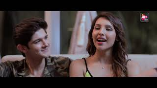 Class Of 2020 wishes you a Happy Valentines Day   New Episodes Streaming Now   ALTBalaji