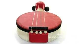 Plan Toys | Banjo Toy Review