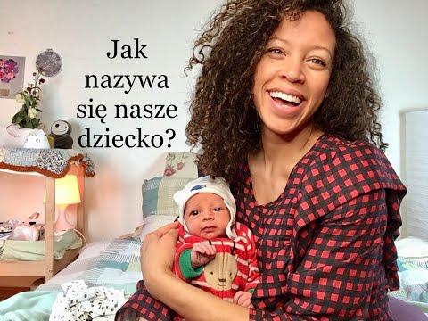 Imię nowego dziecka!