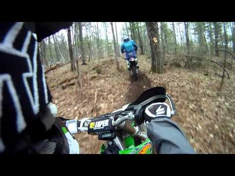 Arbor Day Family Enduro 2014