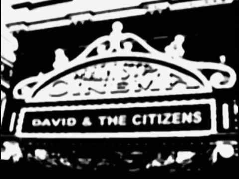 David & the Citizens - Pink Evening (Send Me Off...) (Video)