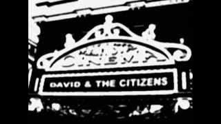 Watch David  The Citizens Pink Evening video