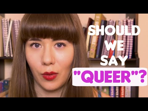 """Is """"Queer"""" Offensive?"""