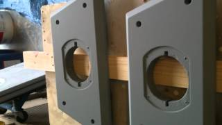 Kirkby Point One Speaker Build Pt 4