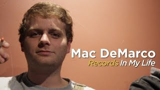 Mac DeMarco on Records In My Life (interview)