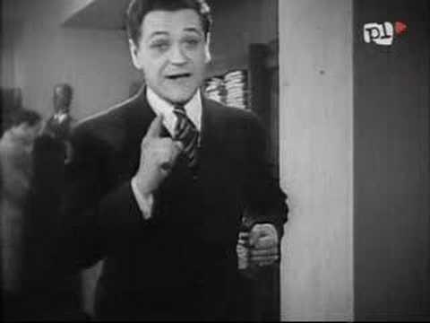 Eugeniusz Bodo - Złociste włoski