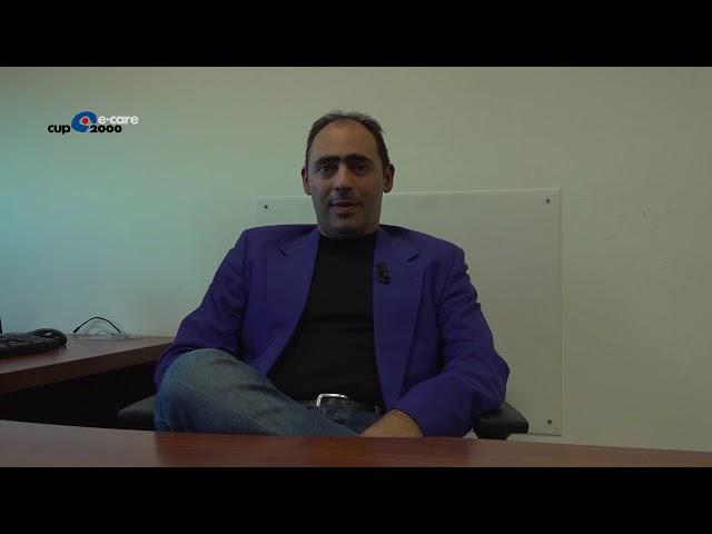 11 - Gandolfo Miserendino / Passi per una sanità a prova di futuro