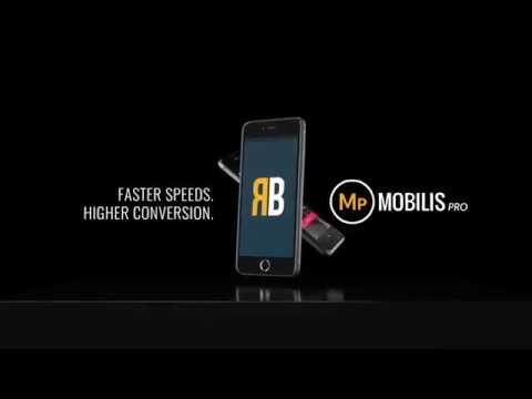Product Introduction // Mobilis Pro