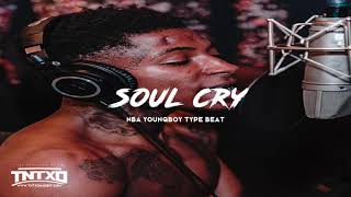 "(FREE) NBA Youngboy Type Beat | 2019 | "" Soul Cry "" 