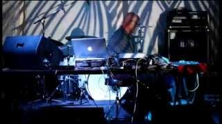 Hans-Joachim Roedelius live 20120921 at Festival of Endless Gratitude, excerpt - start of set