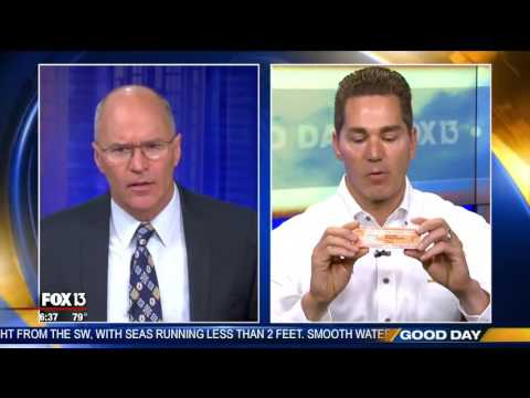 Staying Safe - Opioid Crisis - Fox 13 News