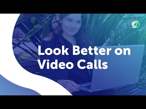 How To Look Better On Video Calls