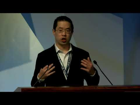 Plenary Speaker - Patrick Lin of California Polytechnic on Autonomous Systems & Ethics