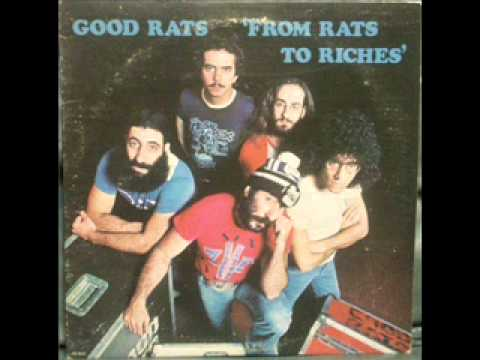 Good Rats - Victory In Space