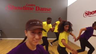 Justin Timberlake CAN'T STOP THE FEELING BY Showtime Danse Cergy