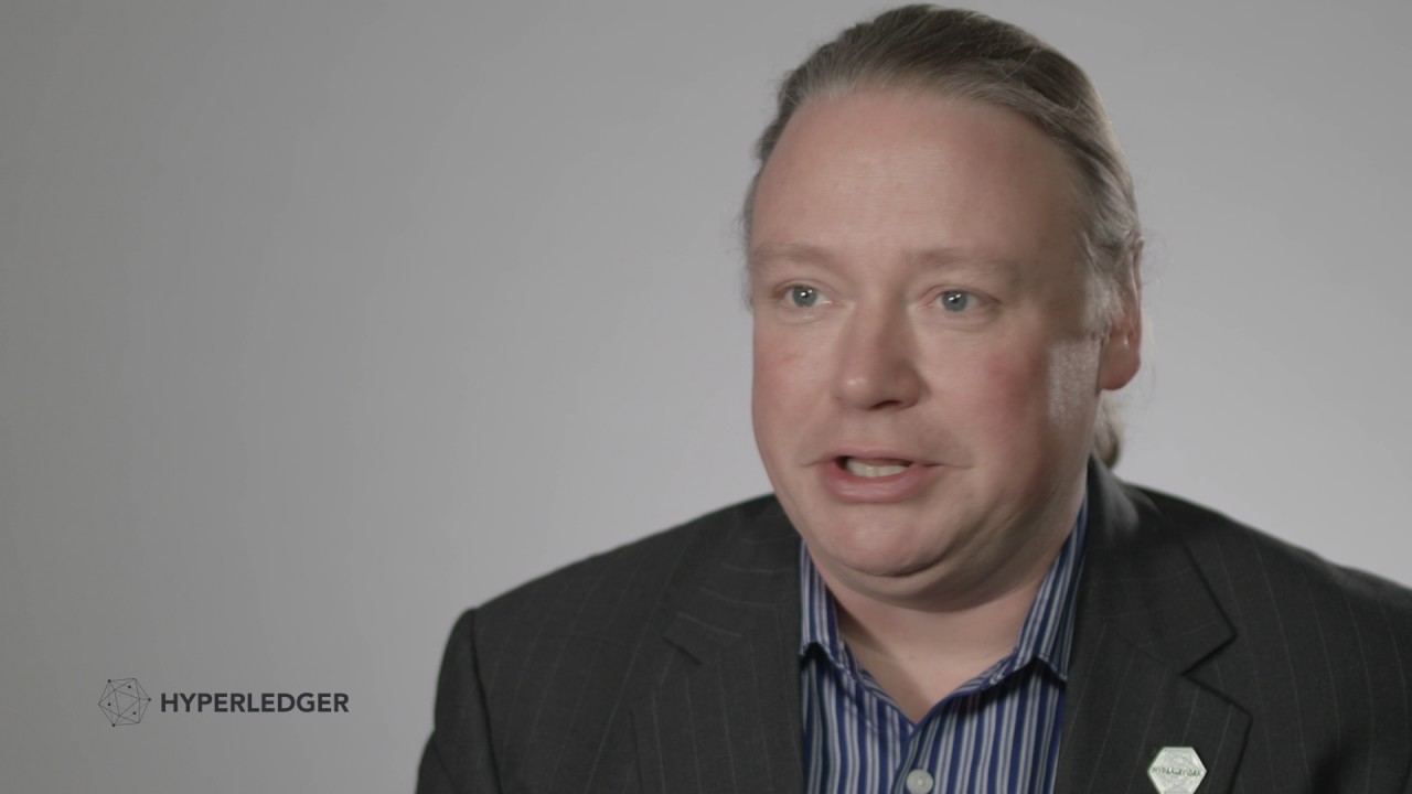 What is Hyperledger? Brian Behlendorf Explains the Linux ...