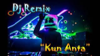 Dj Remix terbaru - kun anta
