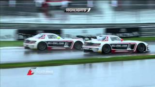 GT1 - Russia - Championship Race Short Highlights