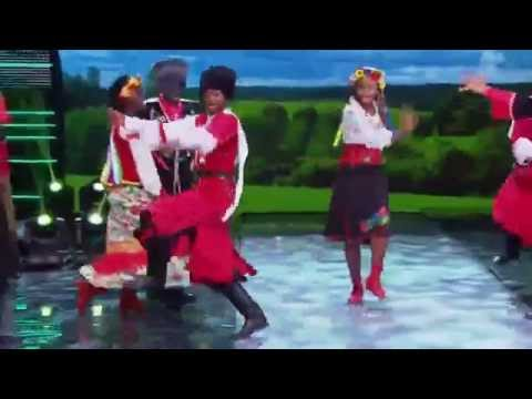 "Маруся - Marusya (Ukrainian song) ""Future of Ukraine?"""