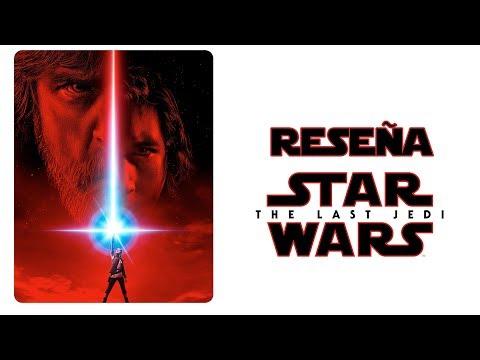 Videoreseña – Star Wars: The Last Jedi