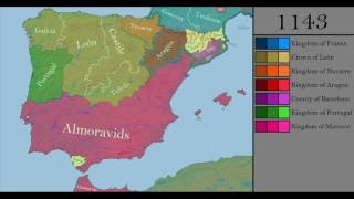 Video The History of Iberia: Every Year download MP3, 3GP, MP4, WEBM, AVI, FLV Juli 2018