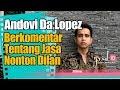 Viral Guin Fleur Patok Jasa Temani Nonton Dilan 1991 Andovi Da Lopez Genius Out Of The Box