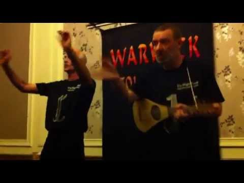 The Night Watch : Sumer is icumen in (Warwick Folk Club)