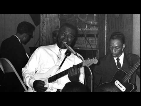 Howlin' Wolf - Baby How Long?