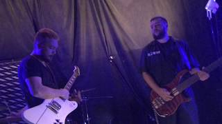 City of the Lost live @ Sputnik-1 festival, Moscow, 6.10.2018