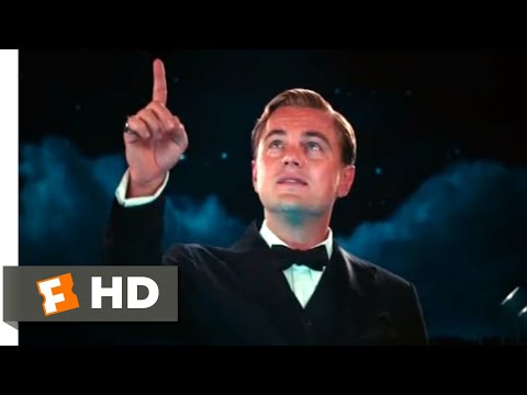 The Great Gatsby (2013) - Loving Daisy Scene (6/10)   Movieclips