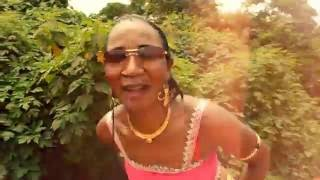 Paty Nguele clip officiel