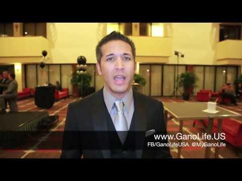 Ganolife Colombian Supremo Ganoderma Coffee Launch Event | Ganolife USA Reviews