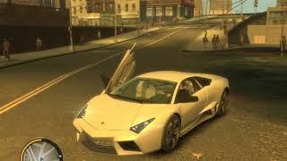 GTA 4 super cars Прохождение - Часть # 10