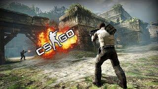 🔴 ¡Manqueando en Counter Strike GO! | Parte 1 | HD | luigi2498