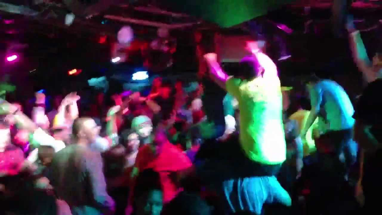 Peabodys Nightclub Virginiabeerpongcom Harlem Shake Va