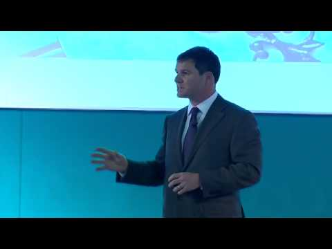 EiG 2013 Keynote presentation by Geoff Freeman, President and CEO, American Gaming Association