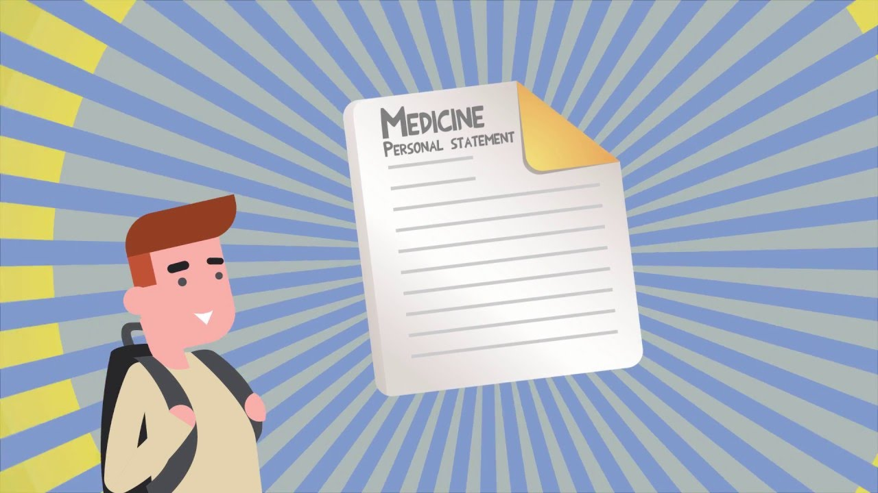 Medicine Personal Statement - A Free Guide to Personal