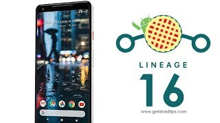 Lineageos Install