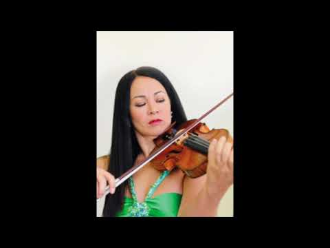 Mayumi Seiler - Mendelssohn E Minor Violin Concerto - Mvt. I Allegro Molto Appassionato - Presto