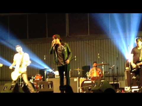 Delux (ft Aurum) - Chat Noir (31/01/15 Disaster RockFest)