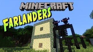 [FR]-Farlanders : Présentation de mods-[Minecraft 1.7.2]