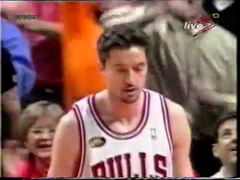 1998 NBA finals game 5 Utah Jazz-Chicago Bulls