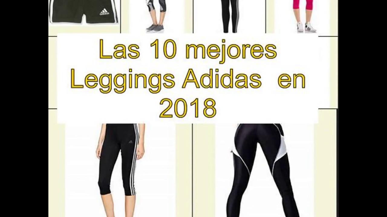 leggings adidas donna 2018
