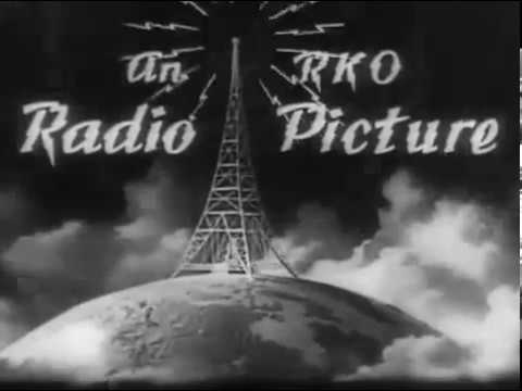 RKO Radio Pictures logos (1933/1937) [True HQ]