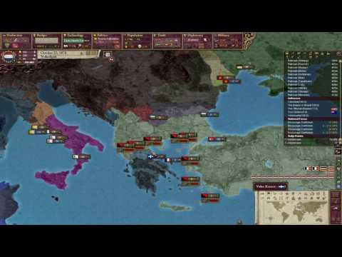 Victoria 2: HPM Mod: Dominance of the Dutch: Netherlands Part 11