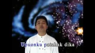 Hain Jasli - Nobolou Nangku Iti Tupus Ku (Karaoke)
