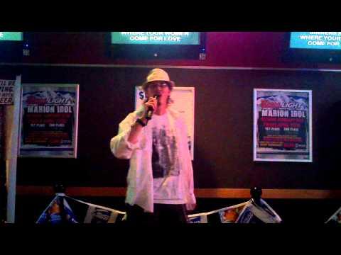 Zoot suit riot karaoke