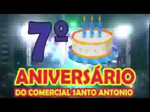 DBarbosa VT-Comercial Santo Antonio