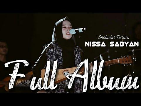 Full Album Sabyan Gambus Terupdate | Cover Nissa Sabyan & Anisa Rahman