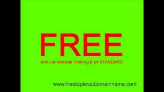 Top Level Domain List - Free Top Level Domain Name .COM